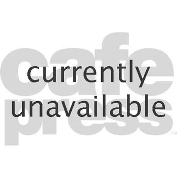 Damons Girl Sticker (Bumper)