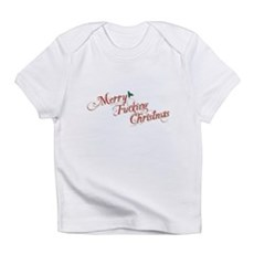 Merry Fucking Christmas Infant T-Shirt