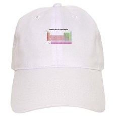 Periodic Table Cap