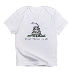 Don't Tread On Me Infant T-Shirt