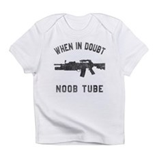 Noob Tube Infant T-Shirt