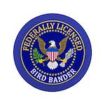 Licensed Bird Bander 3.5