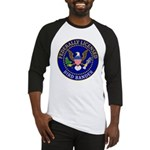 Licensed Bird Bander Baseball Jersey