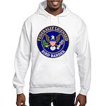 Licensed Bird Bander Hooded Sweatshirt