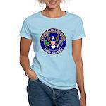 Licensed Bird Bander Women's Light T-Shirt