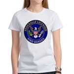 Licensed Bird Bander Women's T-Shirt