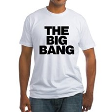 The Big Bang Fitted T-Shirt