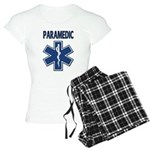 Paramedic EMS Comfy Pants and T-Shirt Sets