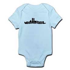 9-11 Justice Has Been Done Infant Bodysuit