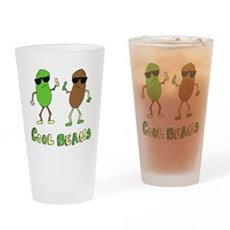 Cool Beans Pint Glass