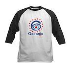 Oceanic 6 Kids Baseball Jersey