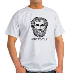 Aristotle Light T-Shirt