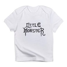 Little Monster Infant T-Shirt
