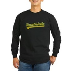 Unathletic Long Sleeve T-Shirt