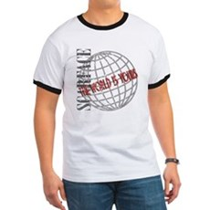 The World Is Yours Ringer T