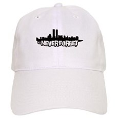 Never Forget 9/11 Cap