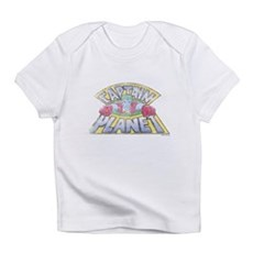 Vintage Captain Planet Infant T-Shirt