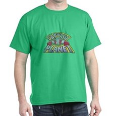 Vintage Captain Planet T-Shirt
