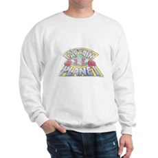 Vintage Captain Planet Sweatshirt