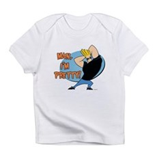 Man I'm Pretty Infant T-Shirt