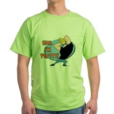 Man I'm Pretty Green T-Shirt