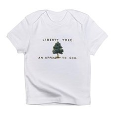 Liberty Tree Infant T-Shirt
