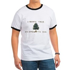Liberty Tree Ringer T