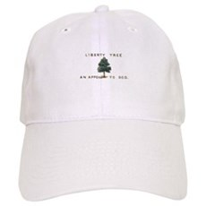 Liberty Tree Cap
