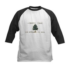 Liberty Tree Kids Baseball Jersey