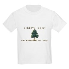 Liberty Tree Kids Light T-Shirt
