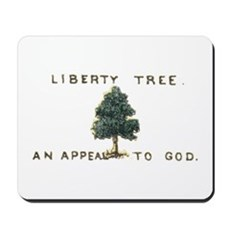 Liberty Tree Mousepad