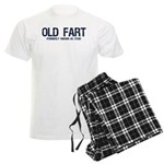 Old Fart, Formerly known as stud Men's Light Pajam
