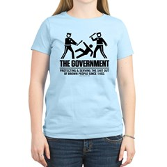 The Government Women's Light T-Shirt