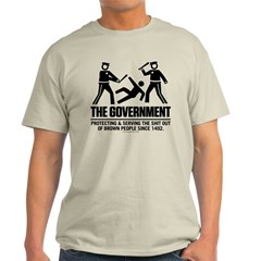 The Government Light T-Shirt