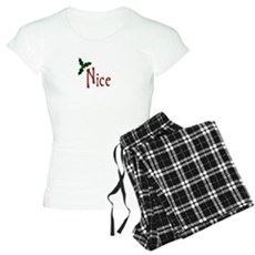 Nice Womens Light Pajamas