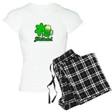 Sláinte! Womens Light Pajamas