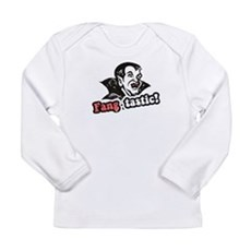Fang-tastic! Long Sleeve Infant T-Shirt