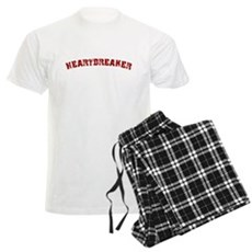 Heartbreaker Mens Light Pajamas