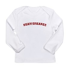 Heartbreaker Long Sleeve Infant T-Shirt