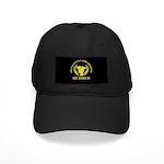 Army Reserve Retired Black Cap