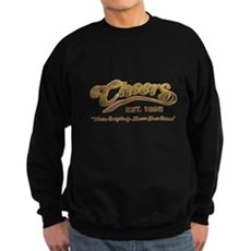 Cheers Dark Sweatshirt