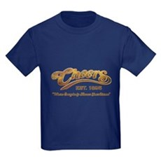 Cheers Kids T-Shirt