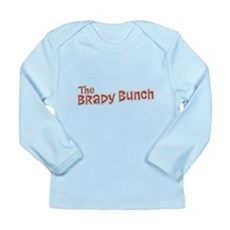The Brady Bunch Long Sleeve Infant T-Shirt