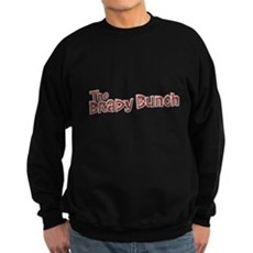 The Brady Bunch Dark Sweatshirt