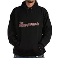 The Brady Bunch Dark Hoodie