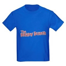 The Brady Bunch Kids T-Shirt