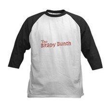 The Brady Bunch Kids Baseball Jersey