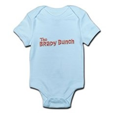 The Brady Bunch Infant Bodysuit