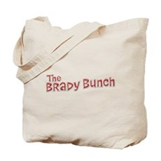 The Brady Bunch Tote Bag