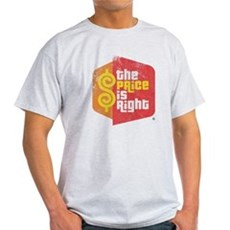 The Price Is Right Light T-Shirt
